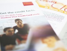 Wells Fargo Brochure
