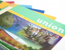 De La Salle High School Union Magazine