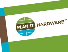 Plan-It Hardware Ads