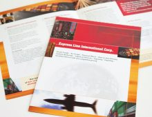 Express Line International, Corp. Brochure
